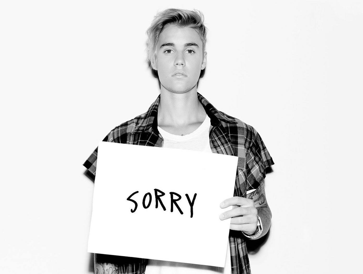 """Justin Bieber - """"Sorry"""" Cover By Sid x Ash"""